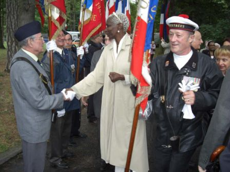 CEREMONIE BOULOGNE BILLANCOURT 2008